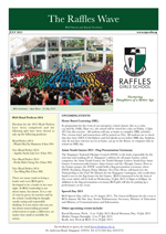 The Raffles Wave - July 2013 issue-1.jpeg