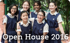 Open House 2016